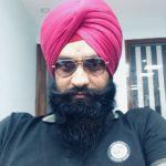 Daljit Singh Dullat